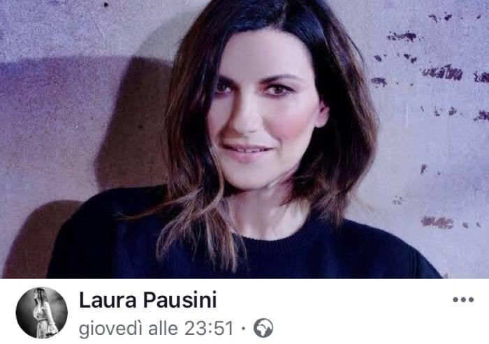 Bibbiano, Laura Pausini: 'Penso a quei bimbi incazzata e impotente'