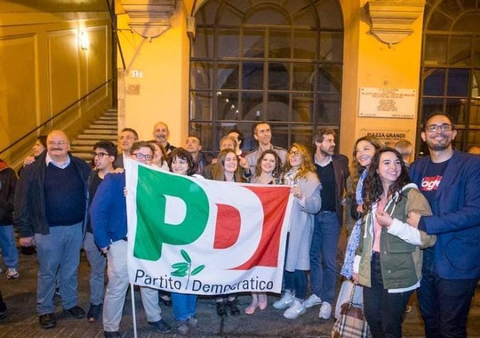 'Sicurezza priorità per il Pd, Salvini prigioniero della xenofobia'