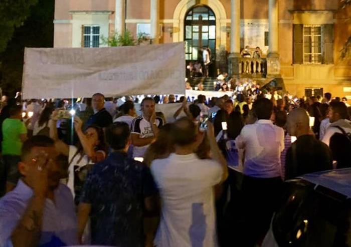 Orrore a Reggio, venerdì fiaccolata a Modena