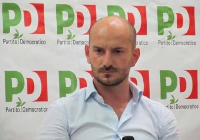 Bibbiano, PD e sinistra in blocco contro Salvini: 'Presenza mediatica'