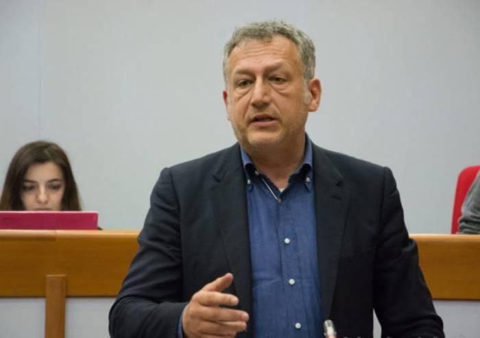'Lgbt, legge repressiva presentata da chi appoggiò operato degli indagati Bibbiano'