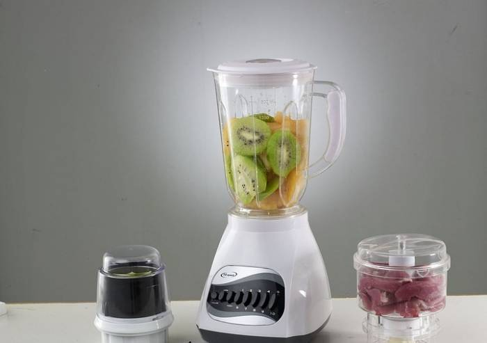 Robot da cucina: come scegliere quello più adatto alle proprie necessità