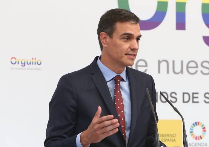 La Spagna non riesce a formare un Governo
