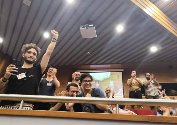 Lgbt, la legge è stata approvata dopo 51 ore di dibattito: asse Pd-M5S