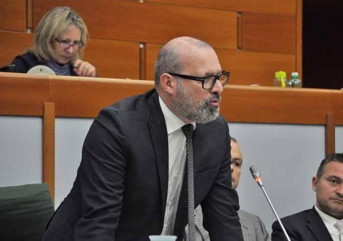 Affidi, via libera alla Commissione di inchiesta regionale