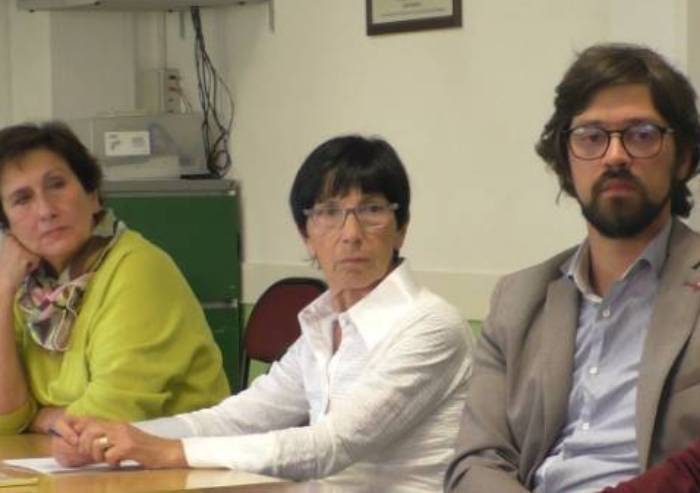 'Caso Parisi, disinformazione Muzzarelli per compattare maggioranza'