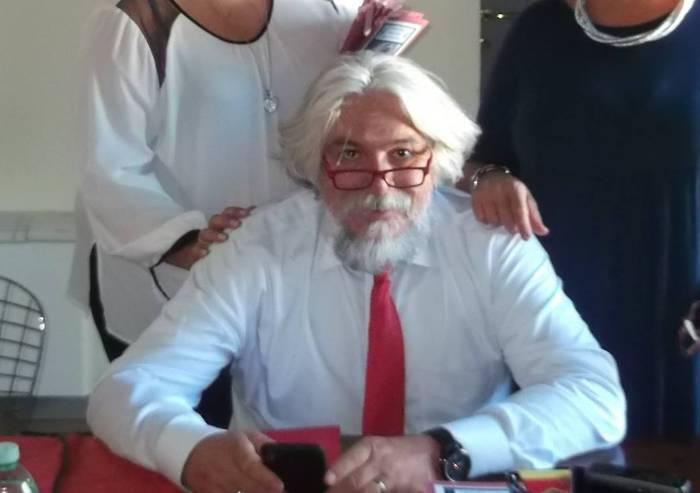 Regionali, Fratelli d'Italia a sorpresa propone Alessandro Meluzzi