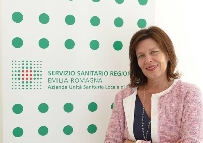 Sabrina Amerio nuovo Direttore Amministrativo dell'Ausl