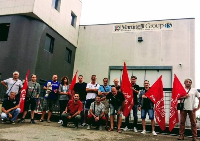 Sassuolo, Martinelli fallisce: Menani propone ricollocazione in Russia