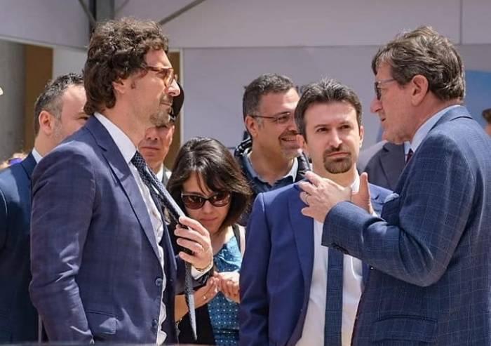 Fiorini (FI): 'Toninelli continua a bloccare Campogalliano-Sassuolo'