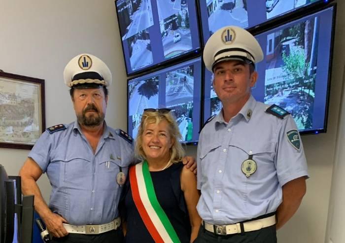 Polizia municipale di Formigine: Marcello Galloni nuovo comandante