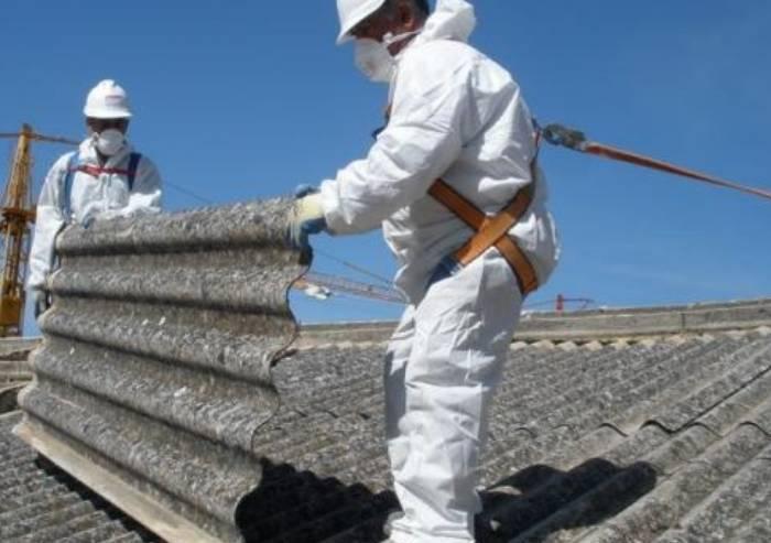 San Cesario, la maggioranza dice 'no' alla nuova mappatura amianto