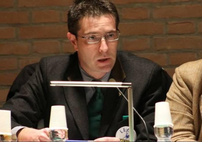 Ora è ufficiale Stefano Corti (Lega) è senatore. Patriarca saluta