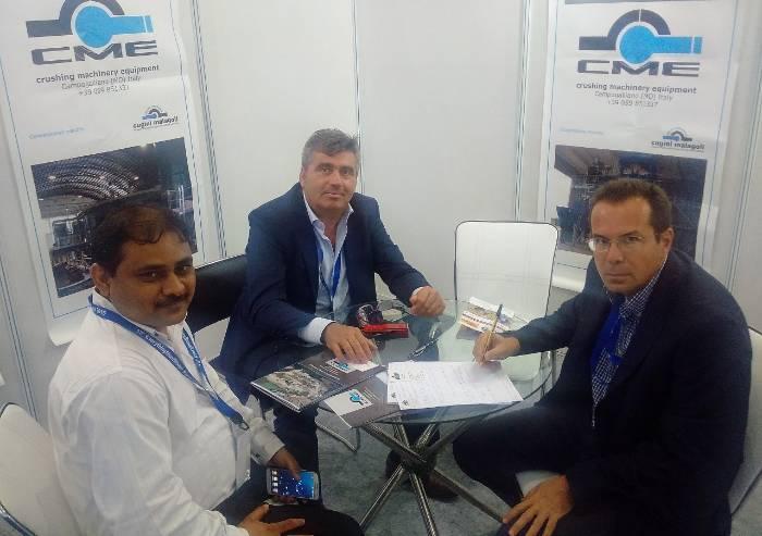 La metalmeccanica modenese alle prese col mercato globale