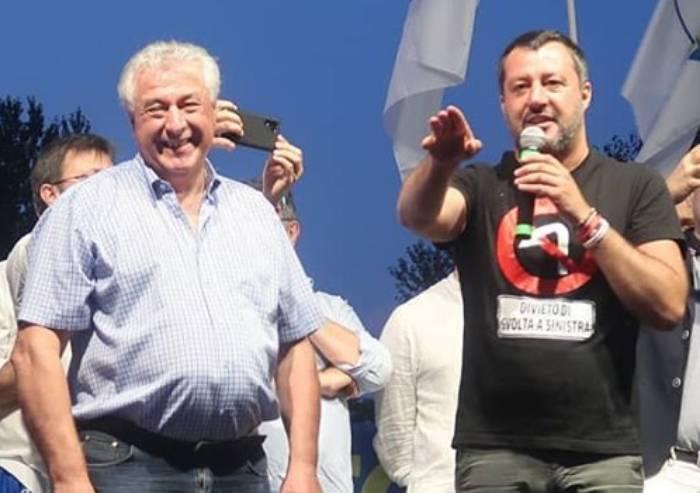 Menani e la Russia: 'Dai media mistificazione della realtà'