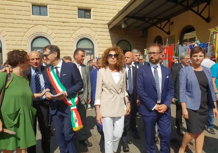Bonafede: 'Strage di Bologna, ancora tanti tasselli mancanti'
