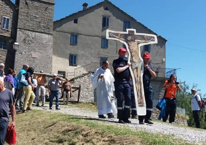 Madonna della Neve, il 5 agosto la Messa sul Cimone