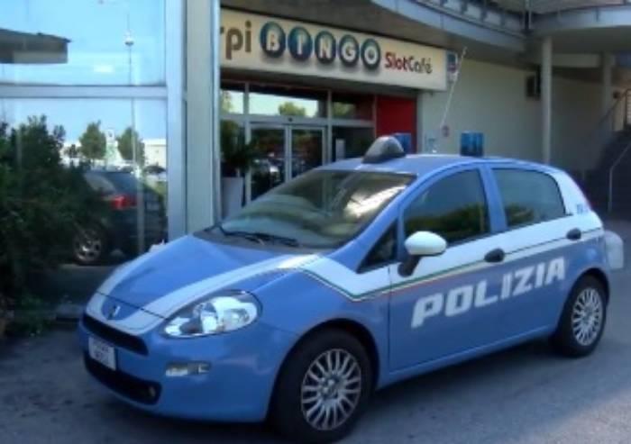 Assalto alla sala slot di Carpi: rapinati 5000 euro
