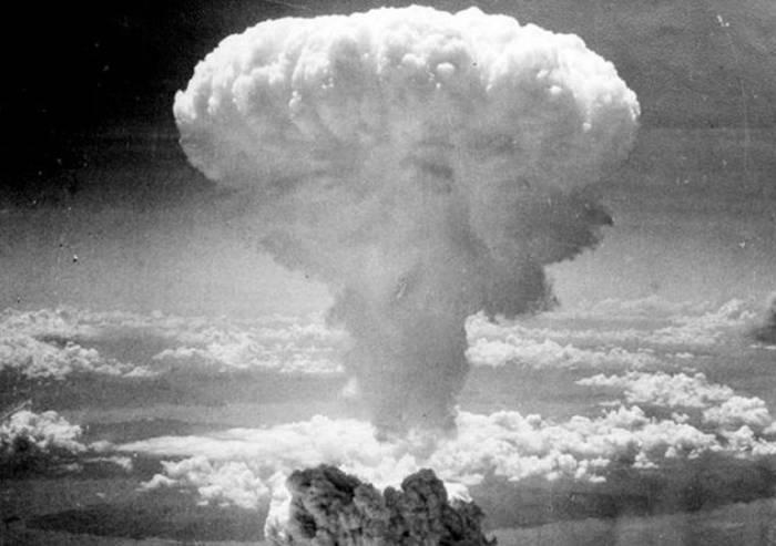 A 74 anni dalla bomba atomica su Hiroshima