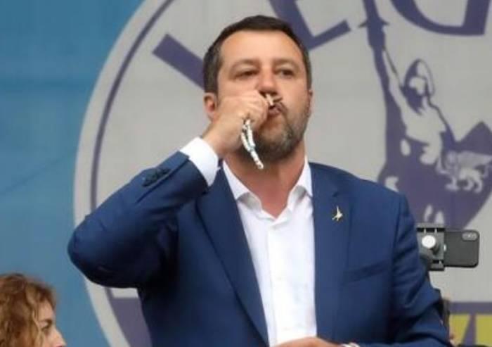 'Cubiste? Che importa, Salvini ripensi alle sue frasi su Hezbollah'