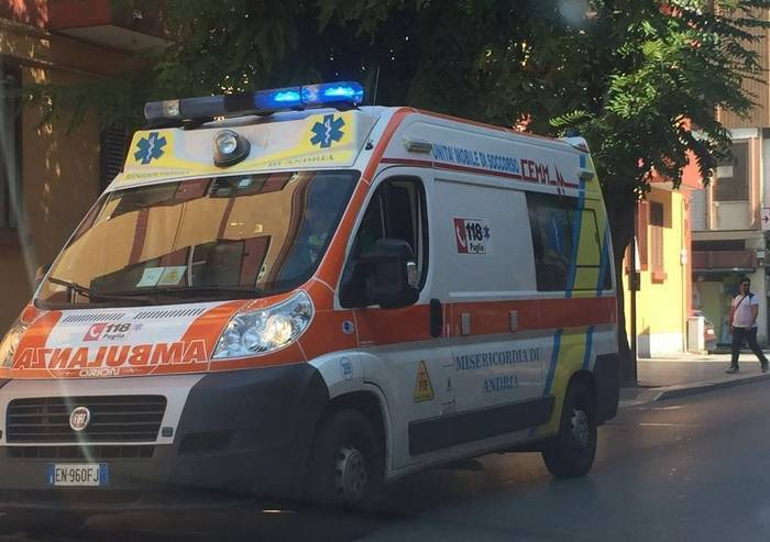 Tragedia sul lavoro, muore camionista Daniele Angelo Cippiciani