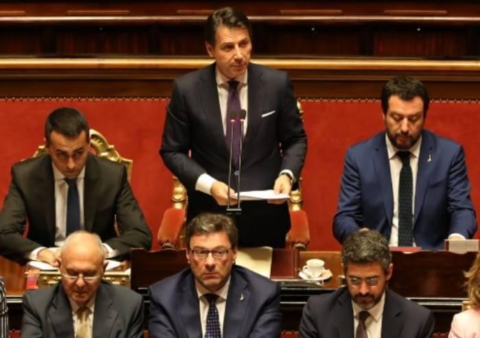 Governo Conte al capolinea, Lega: 'Unica alternativa nuove elezioni'