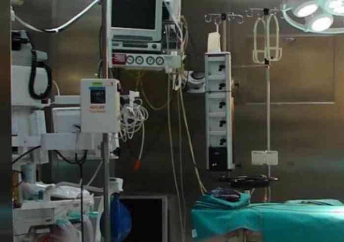 Doppio tumore rene/colon: a Baggiovara primi in chirurgia robotica