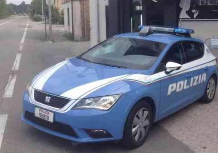 Tentata rapina: arrestato 23enne marocchino clandestino