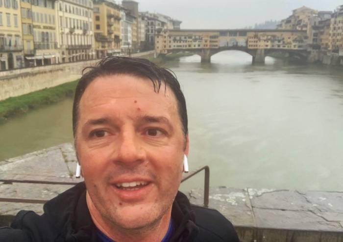 Pd nel caos, ora è Renzi a volere i 5 Stelle e Zingaretti a dire 'no'