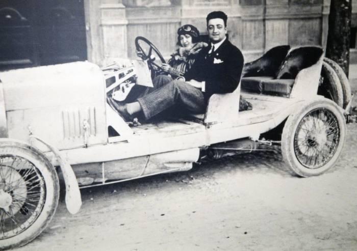 Modena ricorda Enzo Ferrari a 31 anni dalla morte