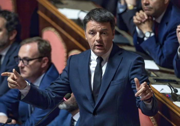 Crisi di Governo, al Senato nasce la maggioranza Pd-M5S