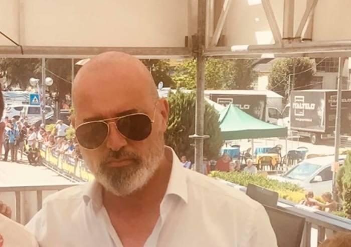 'Premiazioni e talk show sportivi: boom di spesa per Bonaccini'