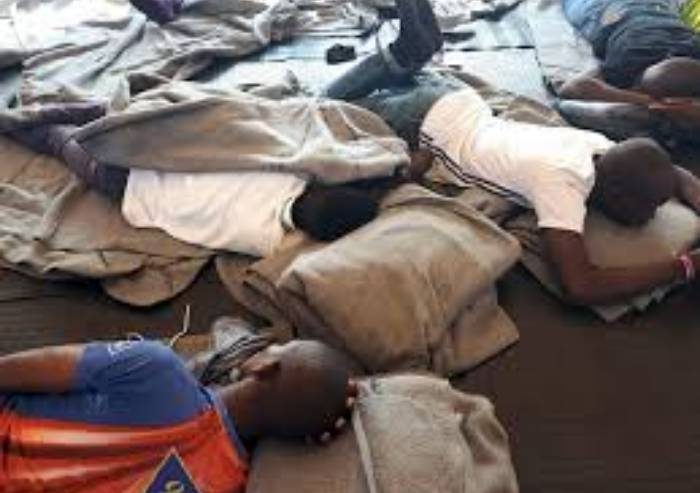 Immigrazione: i cadaveri in mare ridotti del 95%