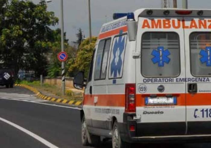 Schianto a Manzolino, muore un uomo di 59 anni