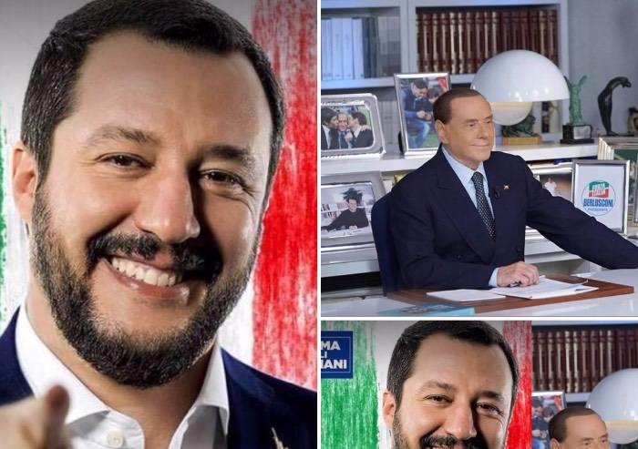 M5s: 'Salvini ha provato a fregarci tutti, alla fine si è fregato lui'