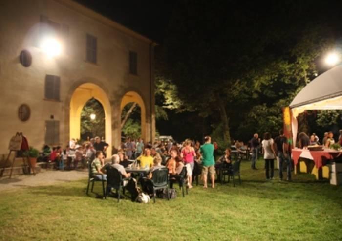'San Cesario, festa villa Boschetti: serve sopralluogo'