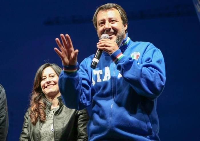 'Carpi, c'era una volta un vice ora fallito... Parlo di Salvini ovvio'
