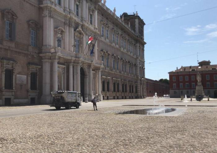 Turismo bluff, anche i dati del Sole24Ore bocciano Modena