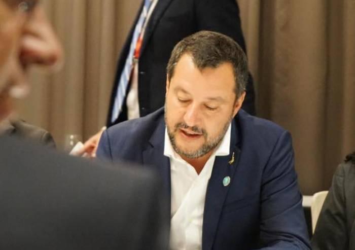 Salvini non classificato, ma Pd e M5S prendono in giro gli italiani