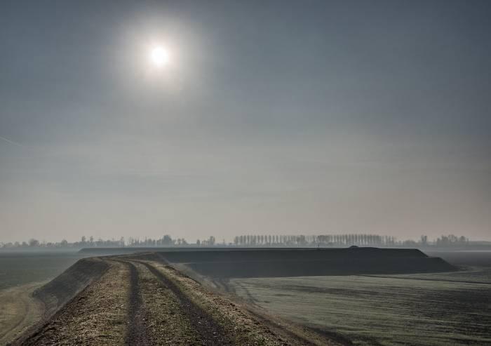 Parco Secchia, Carpi e San Prospero frenano e gli agricoltori sperano