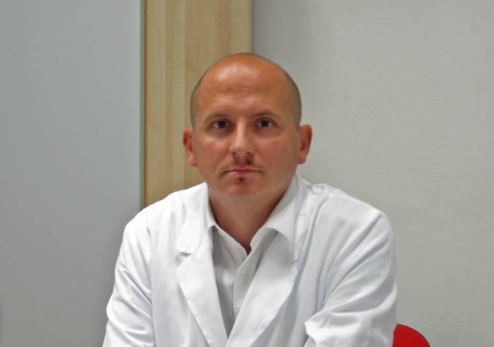Oncologia cambio al vertice: Longo e Dominici sostituiscono Cascinu