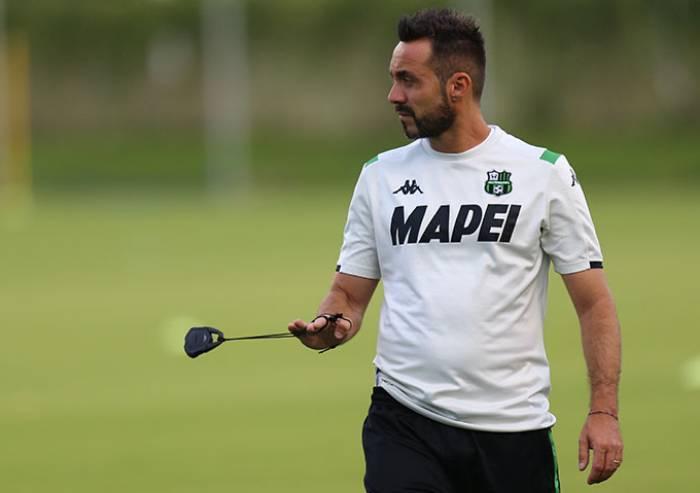Sassuolo steso dall'ex Zaza: 2-1 a Torino