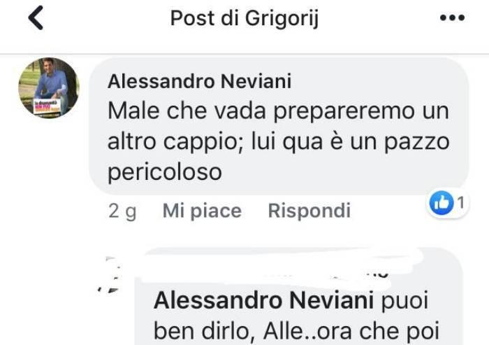 'Cappio per Salvini': il Pd contro la Lega: 'Non ci faccia la morale'