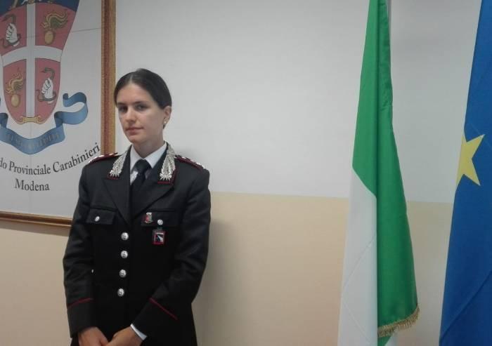 Montecreto, badante per l'estate, arrestata per furto dai Carabinieri