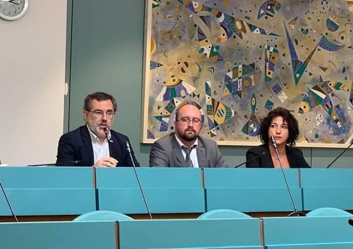 Bibbiano, ministro Locatelli: 'Rischio insabbiamento se al Governo Pd'