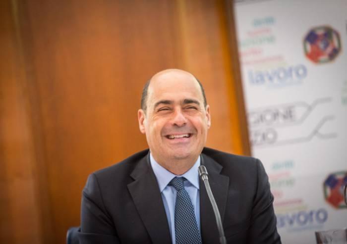 Il Pd di Zingaretti accetta anche Conte premier: è fatta coi 5 Stelle