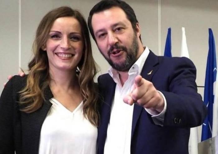 Borgonzoni: 'Il Conte bis cancellerà il lavoro fatto dalla Lega'