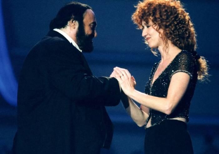 Modena celebra Pavarotti a 12 anni dalla scomparsa