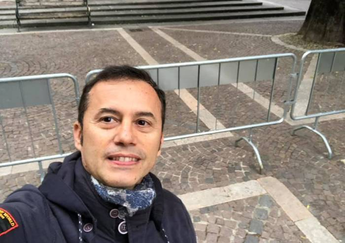 Rubano bici al figlio, il consigliere Lega: 'Modena governata da rammolliti'