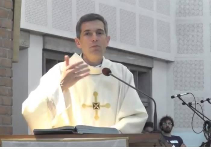 Preti, don Federico Pigoni è il nuovo parroco di Formigine